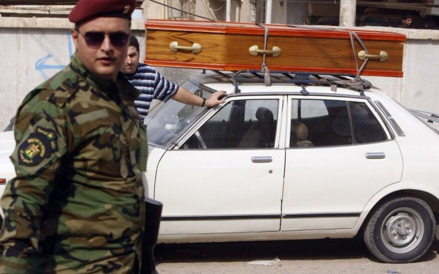 Ирак одобрил оружейную мегасделку с РФ на $4,2 млрд