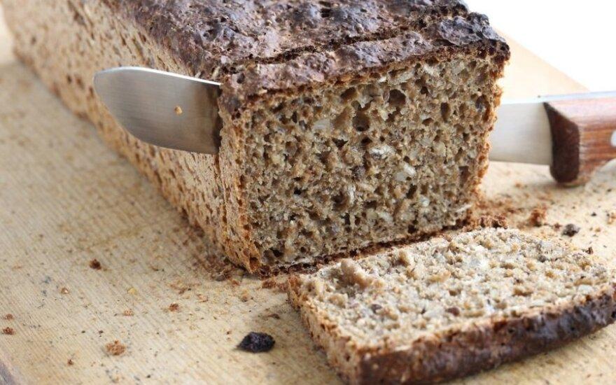 В Беларуси на 10% дорожает хлеб