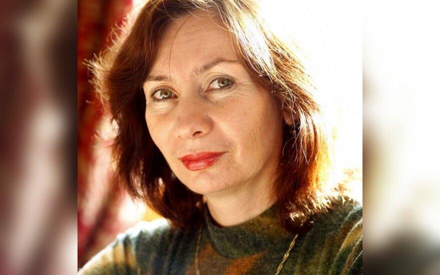 Natalija Estemirova