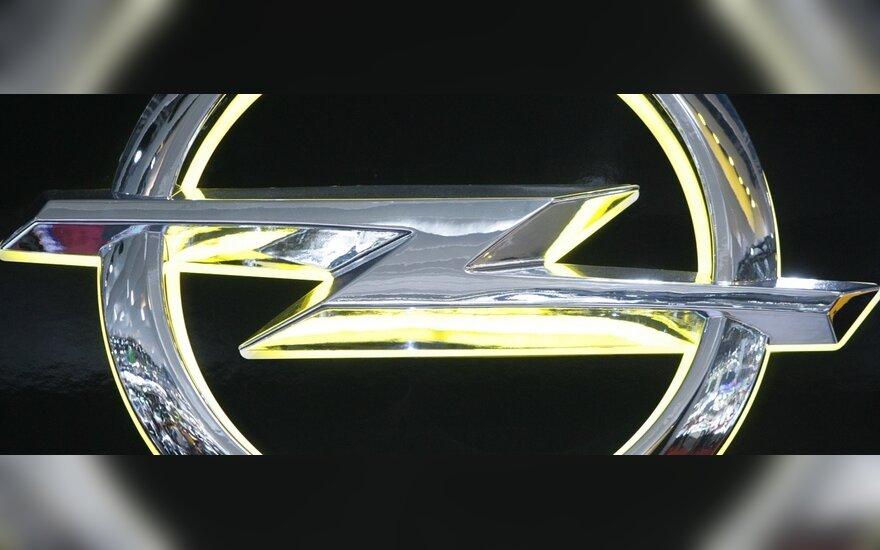 Opel работает над своей самой маленькой моделью