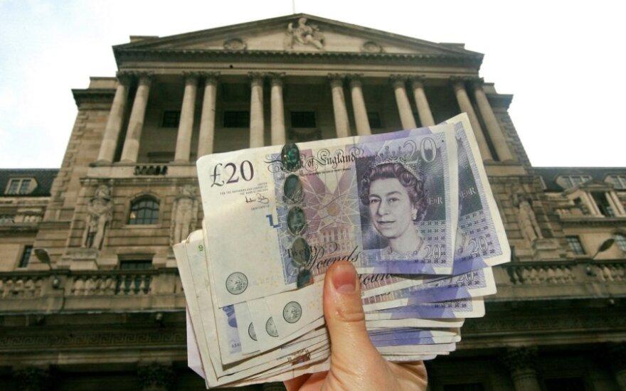 Великобритания вводит денежный залог для туристов