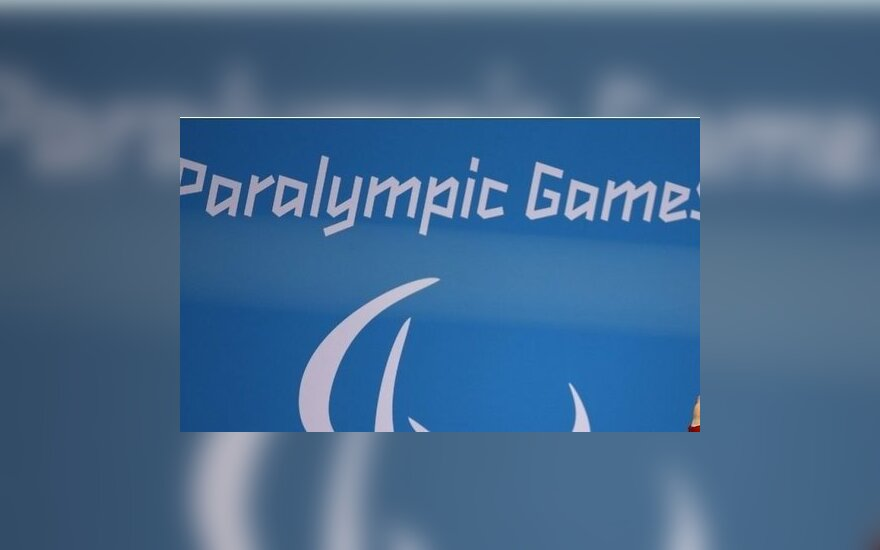 Российским паралимпийцам запретили участвовать в отборе к Играм-2018
