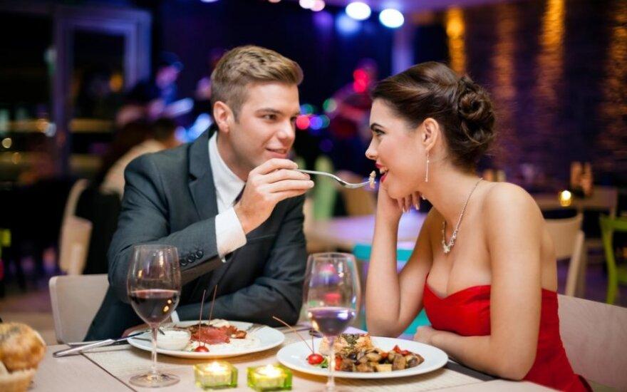 Красивый партнер – ключ к успеху