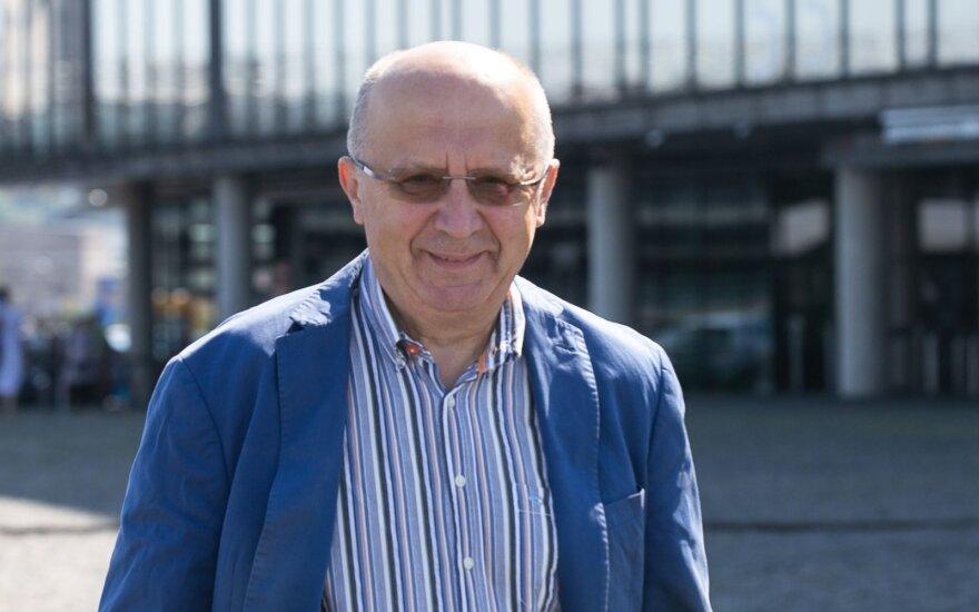 Евродепутат: Литва и Польша должны помочь Западу изменить Россию