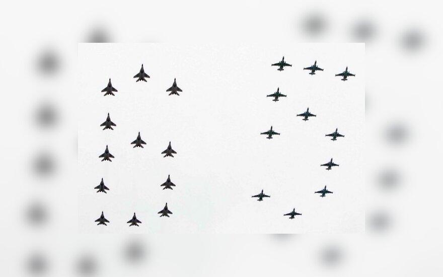 Десять важнейших военных сделок России в 2010 году
