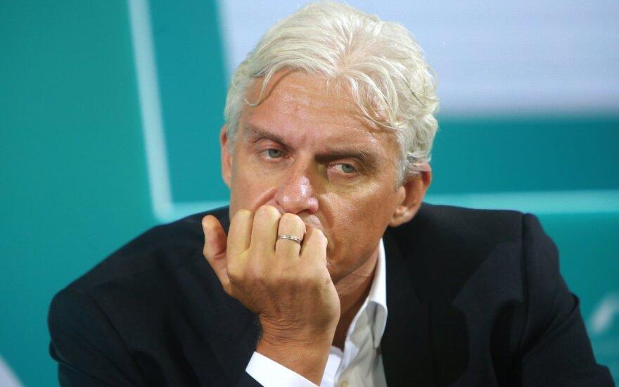 Sunday Express: США требуют выдачи Олега Тинькова из-за неуплаты налогов