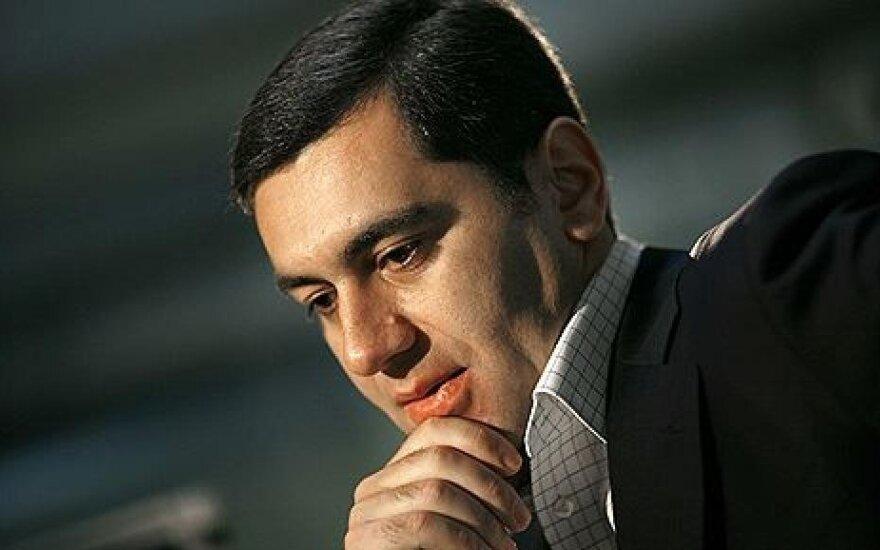 В Тбилиси арестовали экс-министра обороны Грузии
