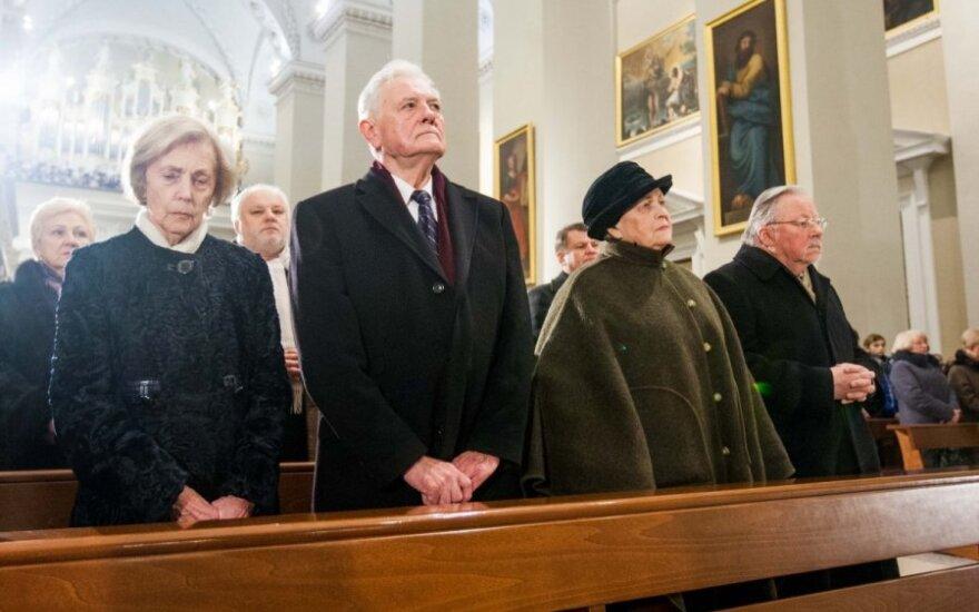 Адамкус и Ландсбергис против АЭС в Беларуси