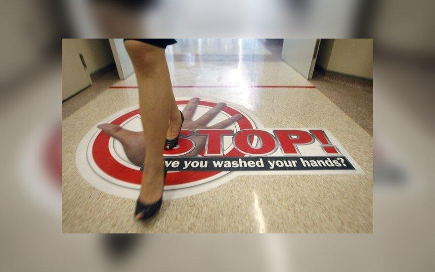 Europejczycy na bakier z higieną w miejscu pracy