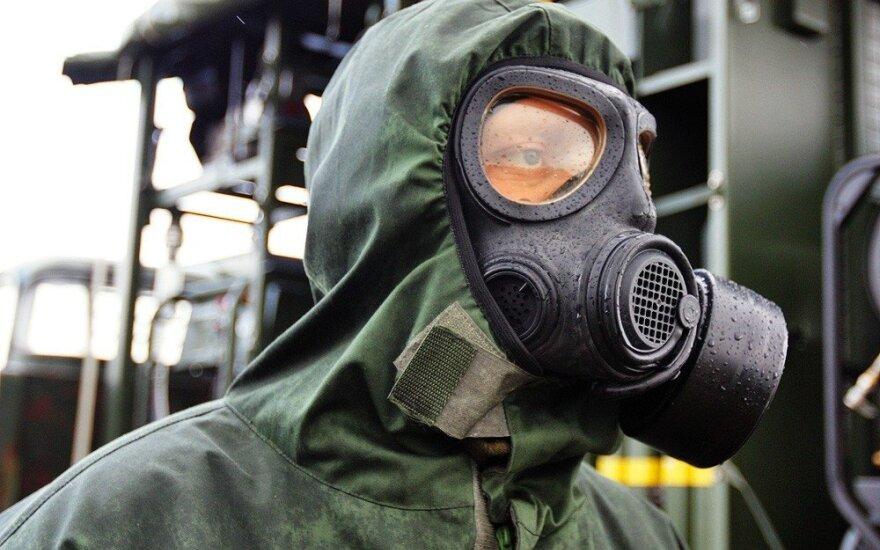 ООН: Разные стороны конфликта в Сирии применяли химическое оружие