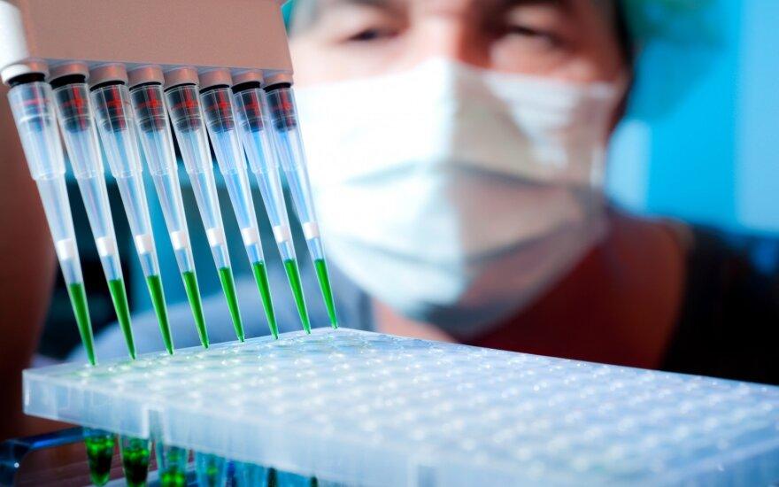 В некоторых российских регионах 15% беременных заражены ВИЧ