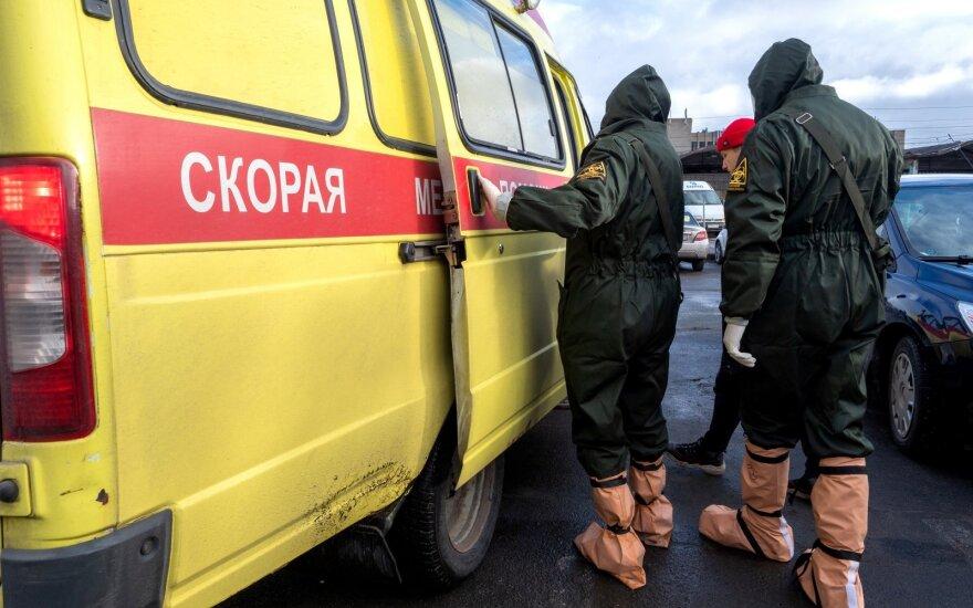 Число инфицированных коронавирусом в России выросло до 20, в Беларуси - до 9