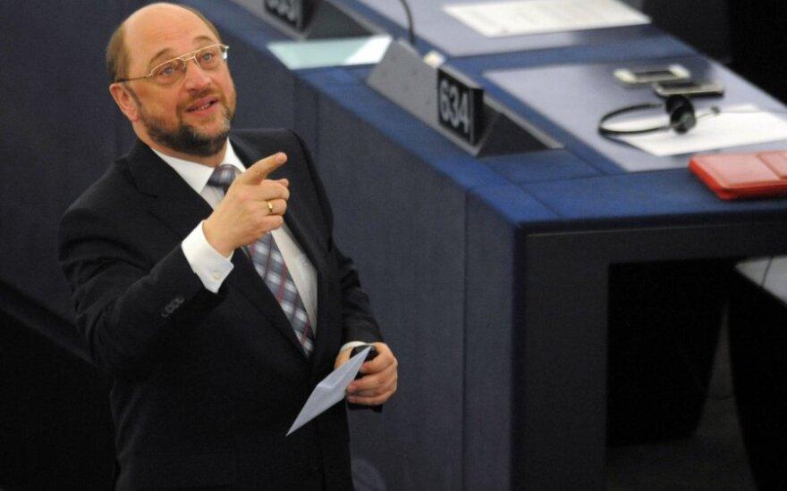 Parlament Europejski: Między federalizmem a populizmem, debata na temat przyszłości UE