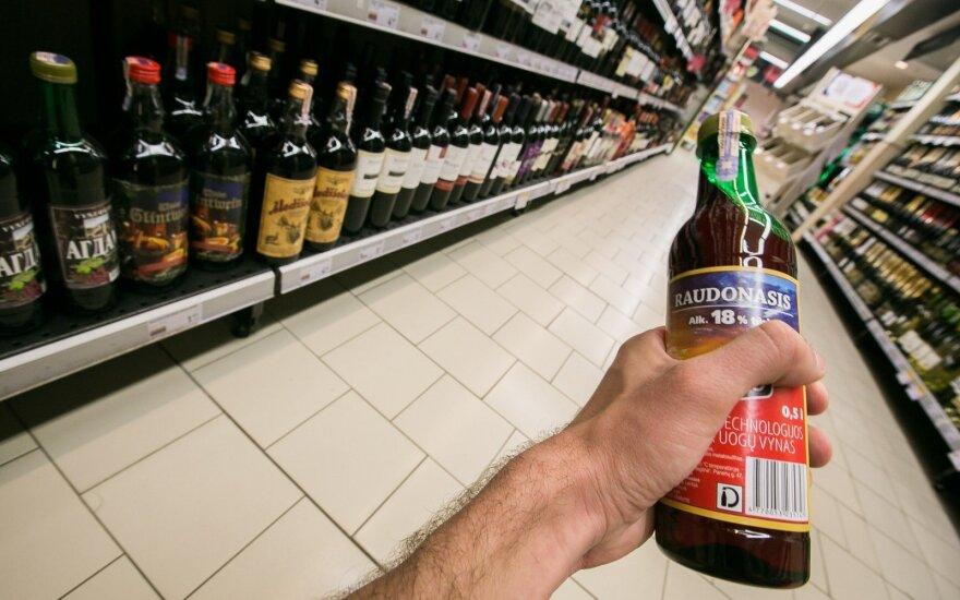Предупреждение любителям выпивки: штраф будет грозить, даже если не сядете за руль