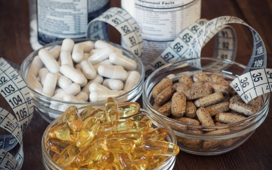 Czym tak naprawdę są suplementy diety?