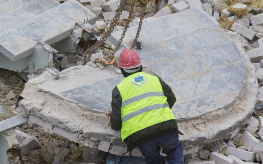 В прошлом году в Литве на рабочем месте погибли 58 человек