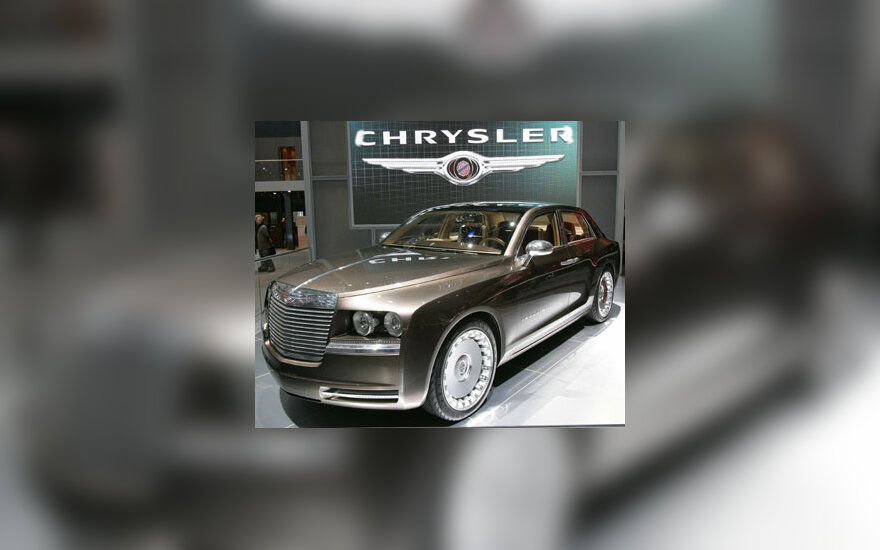 """Chrysler Imperial"""