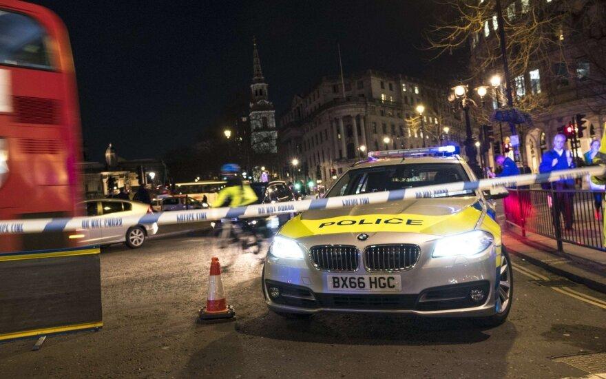 В больнице скончалась еще одна жертва нападения в Вестминстере