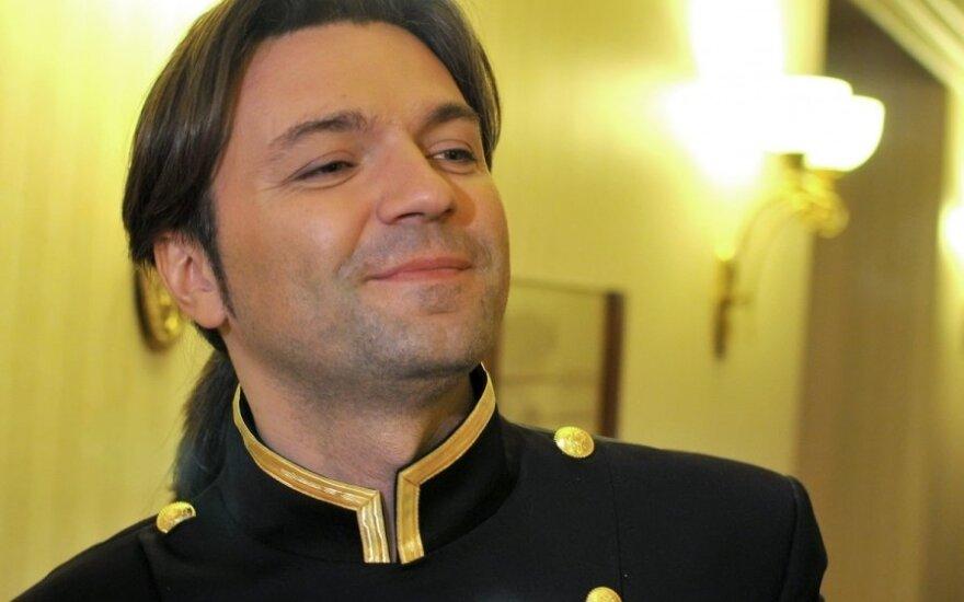 Dmitrijus Malikovas