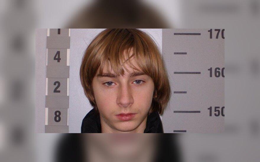 В Паневежисе задержан молодой человек, насиловавший малолетних девочек
