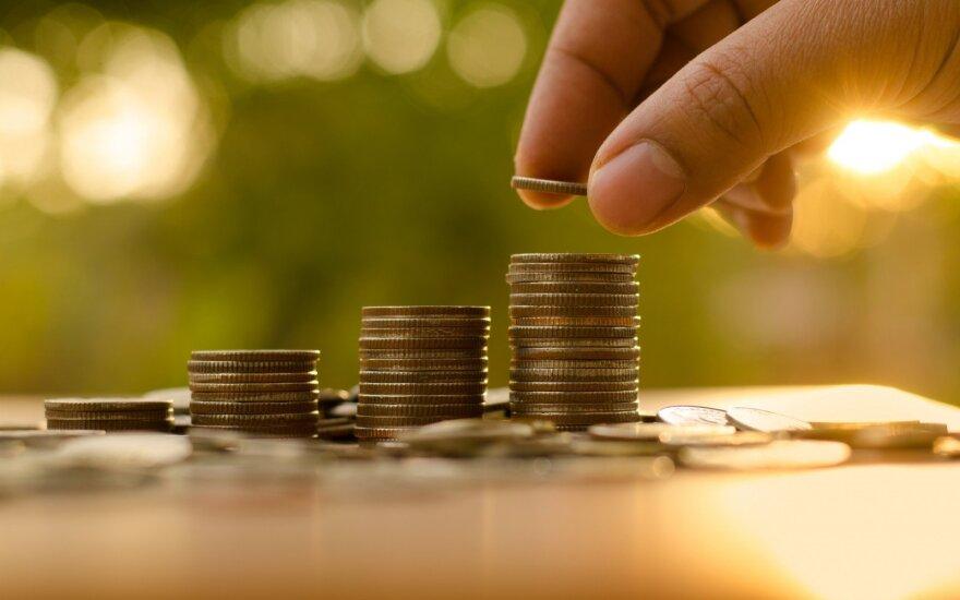 Внешний госдолг Беларуси достиг 13,3 млрд долларов