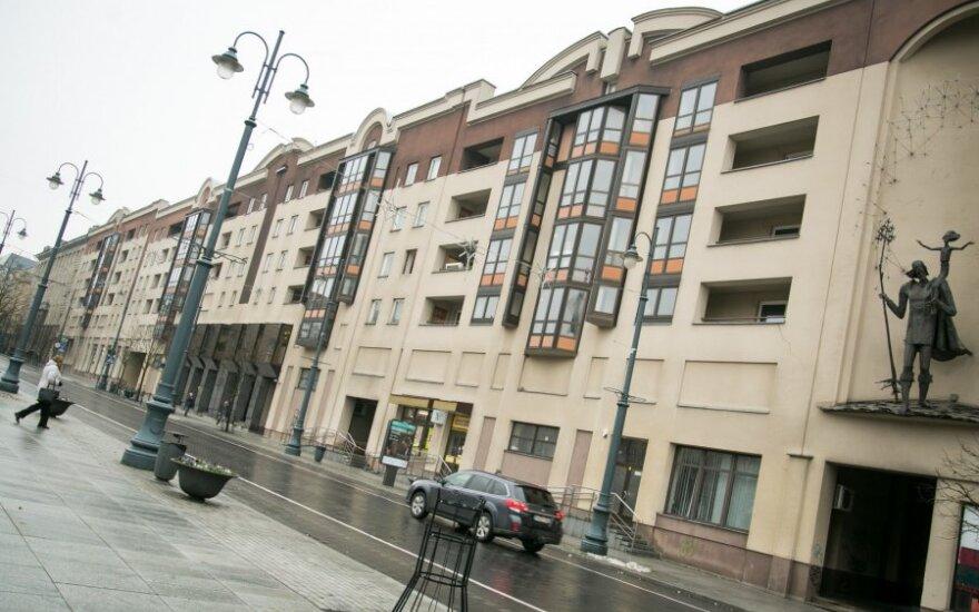 В декларациях литовских депутатов квартиры по 2600 евро и дома за 225 евро