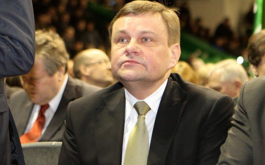 Gedvilas: Mniejszości narodowe na Litwie nie są krzywdzone