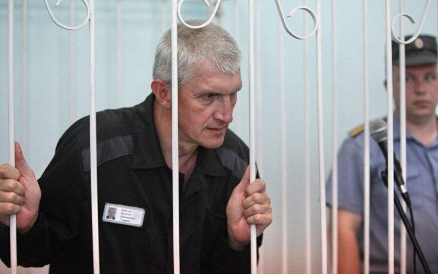 """Лебедев избежит обвинений по новому делу """"ЮКОСа"""""""