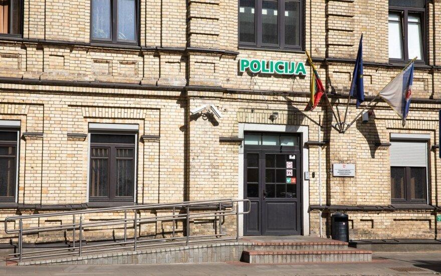 Пропавший в Радвилишкисе 9-летний мальчик нашелся