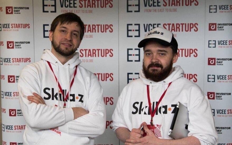 Предпринимателей из России вдохновили Кремниевая долина и литовский LOGIN