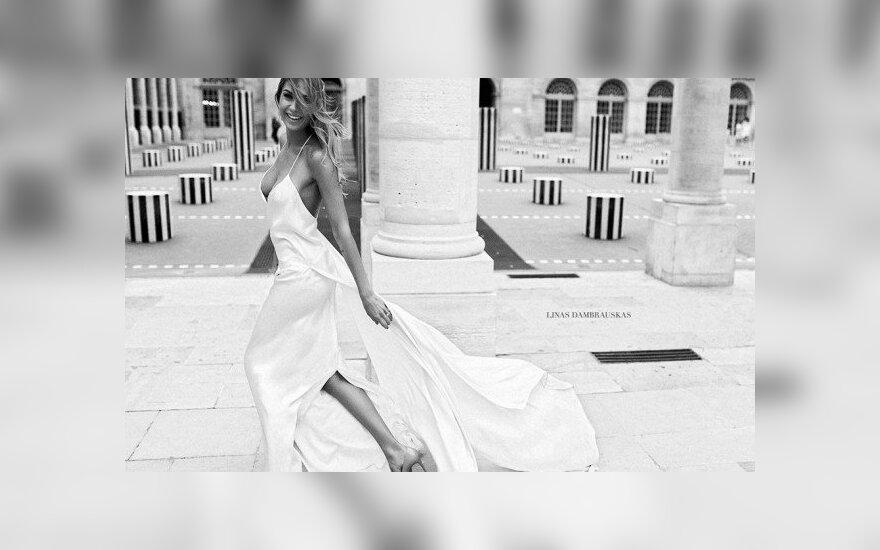 В Вильнюсе пройдет крупнейший шоу-показ свадебной моды
