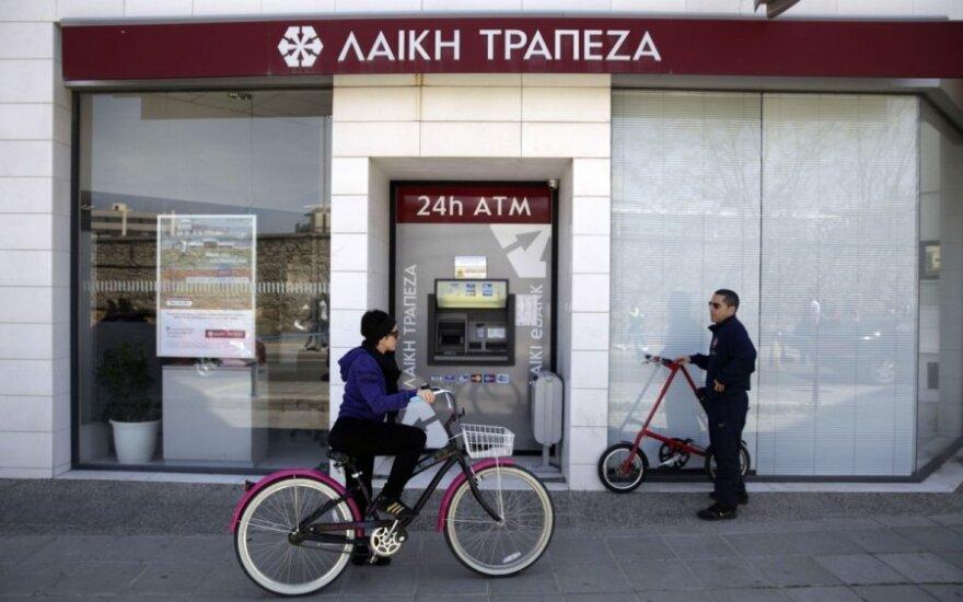 Кипр может вызвать масштабный отток капитала из России