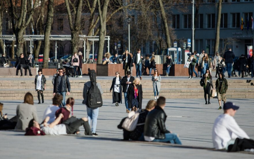 Литве прогнозируют печальный сценарий: если ничего не изменится, рынок труда ждут серьезные вызовы