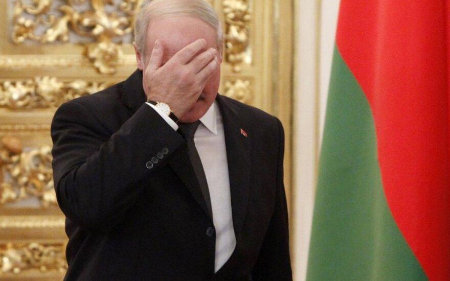 Panika na Białorusi. Ogromne kolejki przy kantorach i bankach