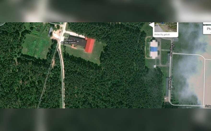Адвокат: отчет Сената США подтверждает, что в Литве действовала тюрьма ЦРУ