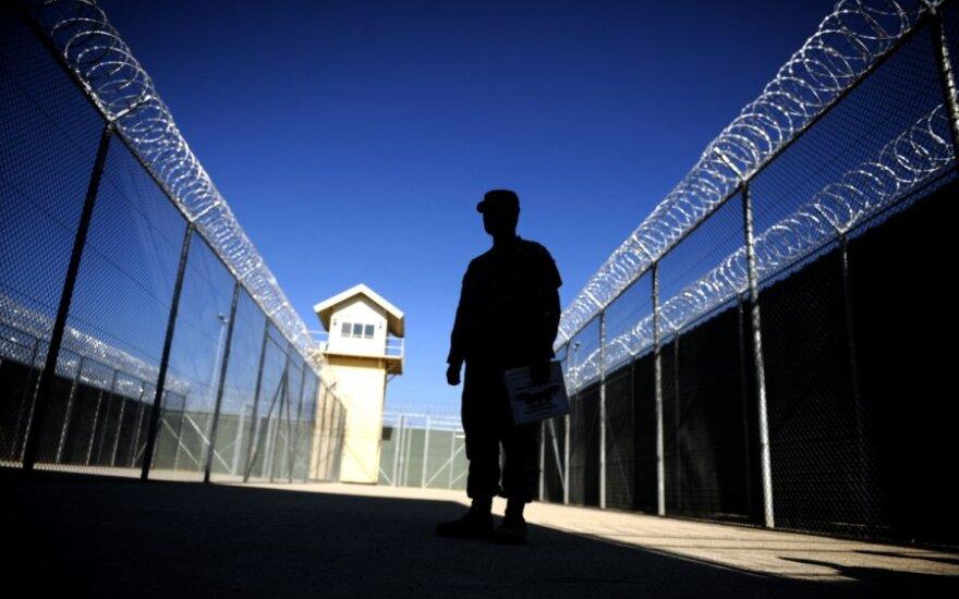 Bagramo kalėjimas