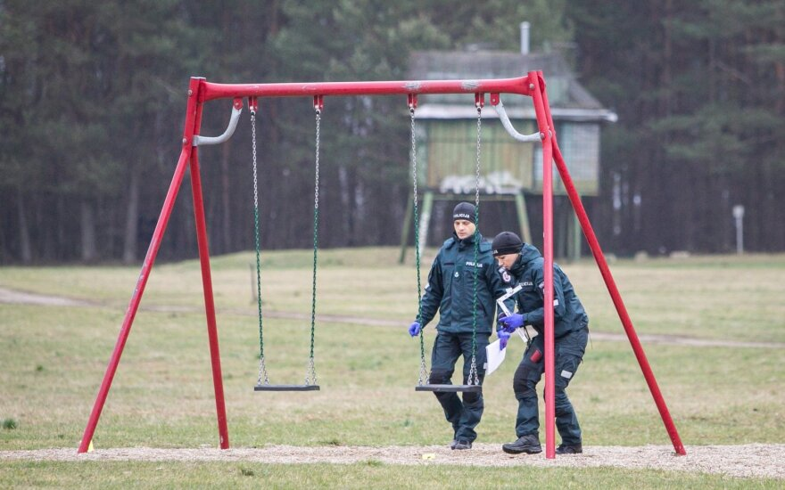 Рана на теле Литвы: родители сутками не замечают исчезновения детей, не помнят их имен