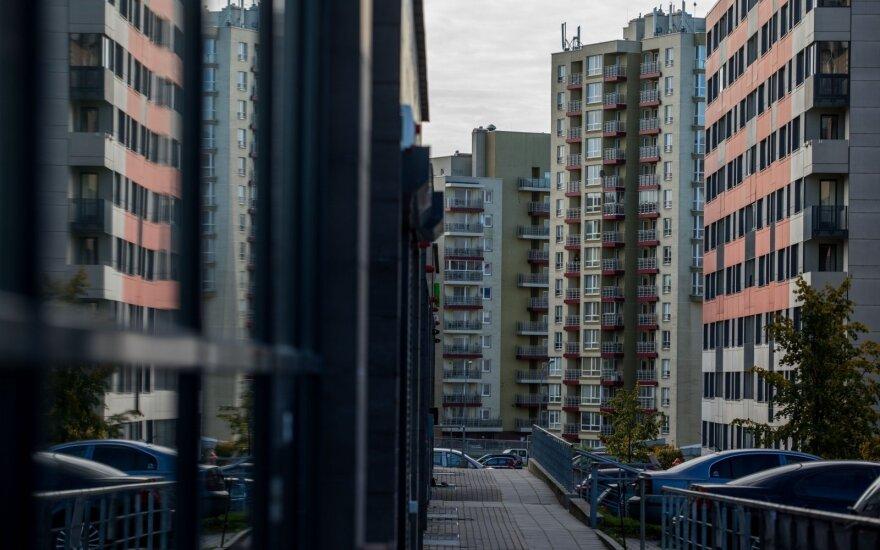 Такого еще не было: новые квартиры продают частями