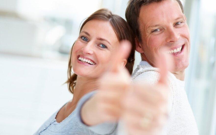 Ученые предсказали оптимистам долгую жизнь