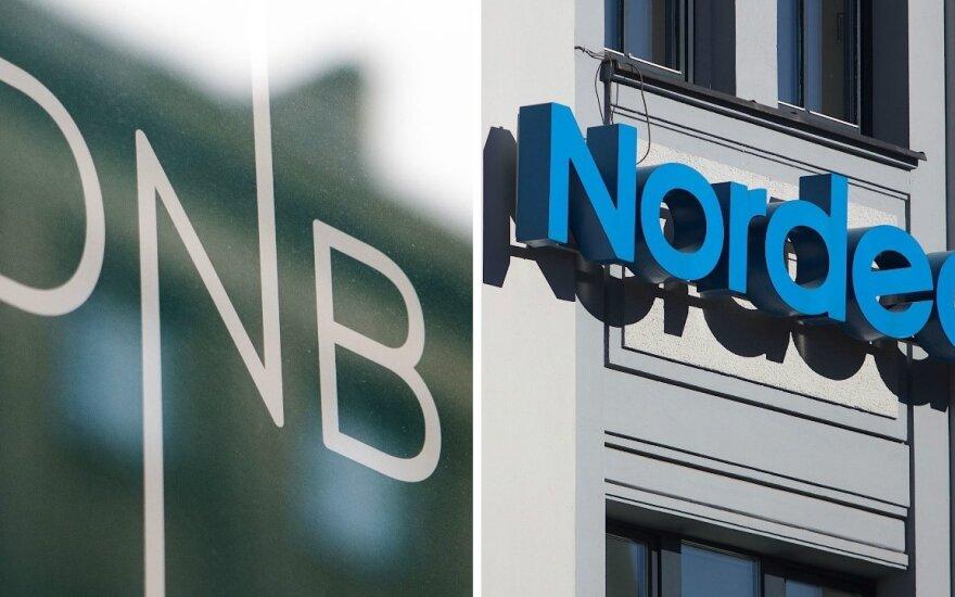 Объединенный банк Nordea и DNB станет вторым по величине в Балтийских странах