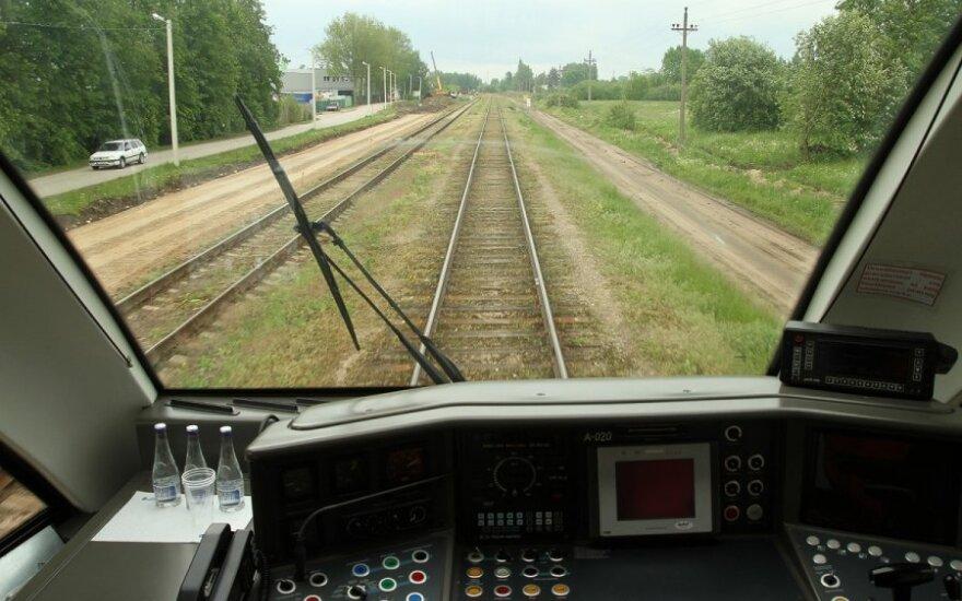 Минэкономики Эстонии: договор о СП Rail Baltica будет подписан в октябре