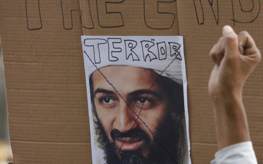Bin Laden zginie 4 listopada