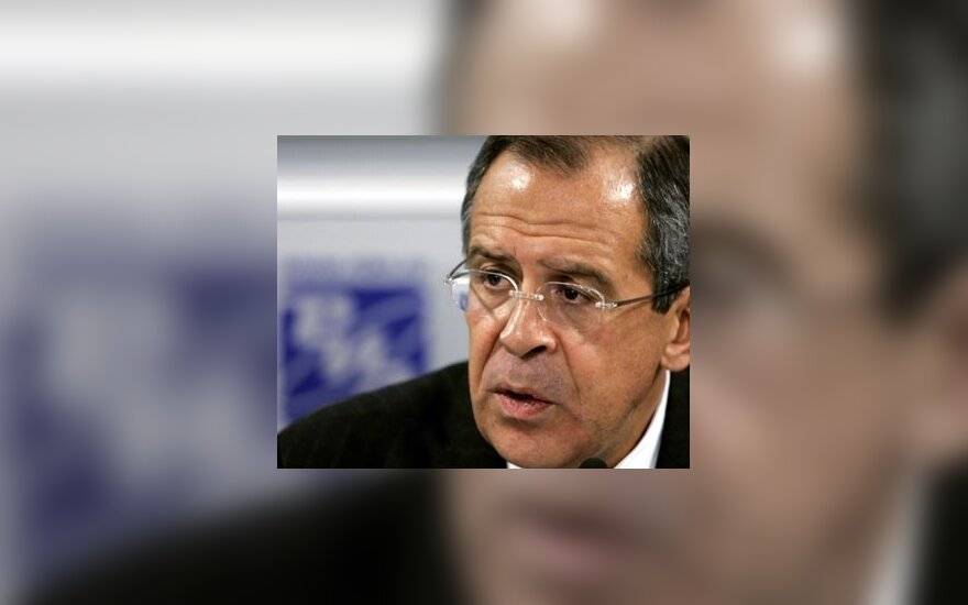 Лавров: Клинтон более удобный партнер для России