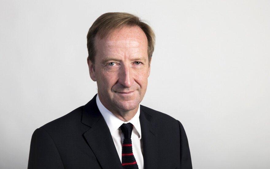 Глава британской разведки: Россия препятствует борьбе с ИГ