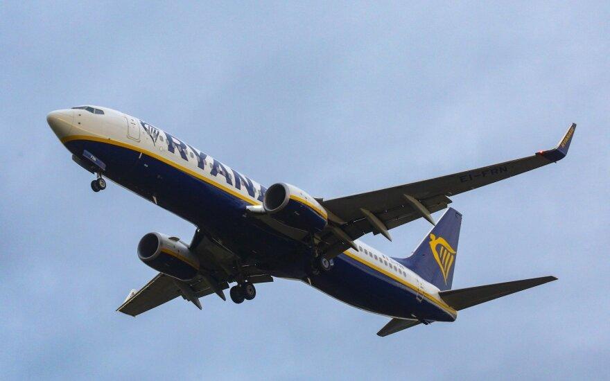 Ryanair кардинально и не в лучшую сторону меняет правила провоза ручной клади