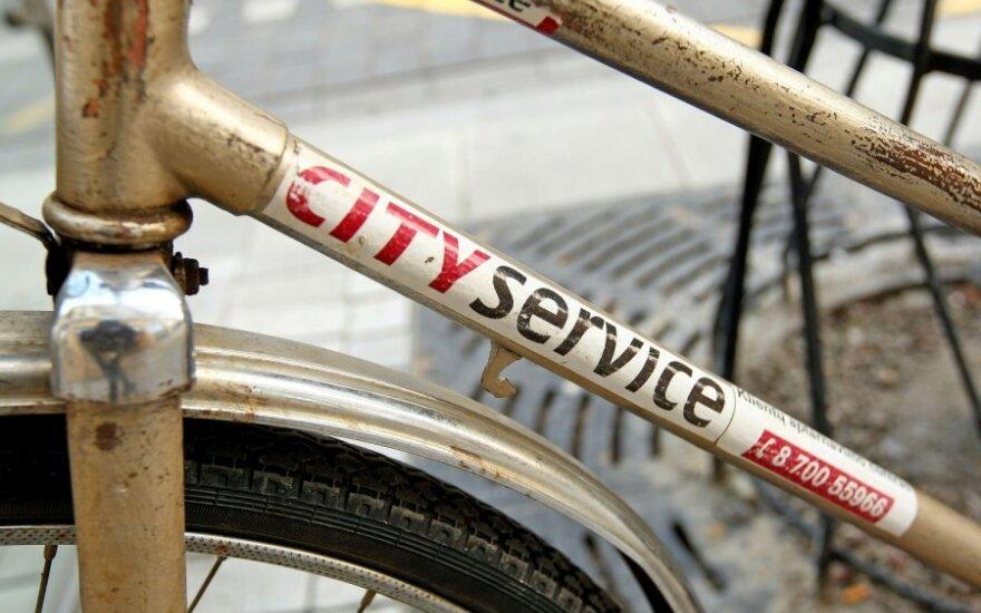 City Service готовится экспортировать приложение e-Būstas за границу
