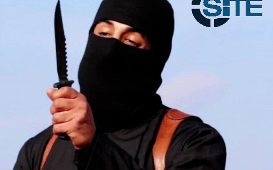ИГ подтвердило смерть своего самого знаменитого палача - Джихади Джона