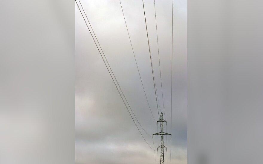 Eesti Energia готовится к захвату Балтии