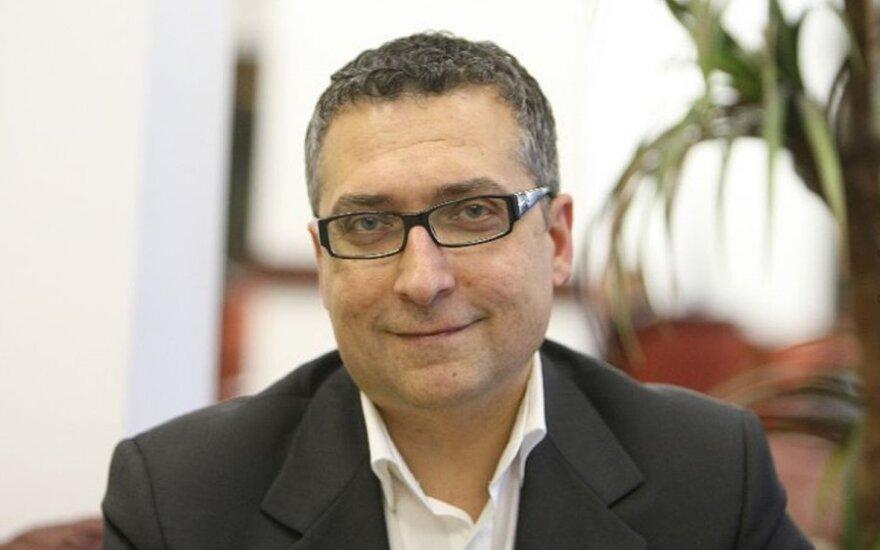 Nerijus Kuzma
