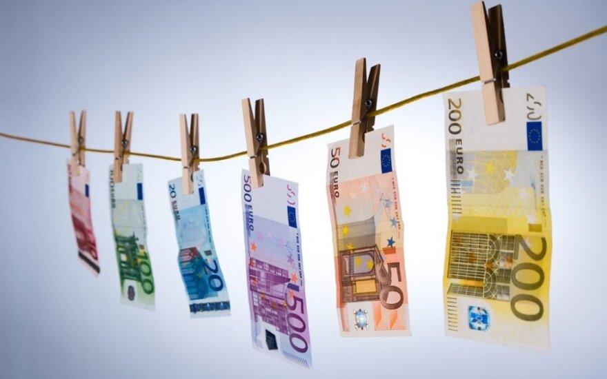 Евро в Беларуси установил новый исторический максимум